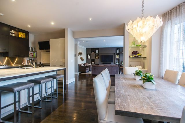 modern unique simple kitchen by fresh home innovations via