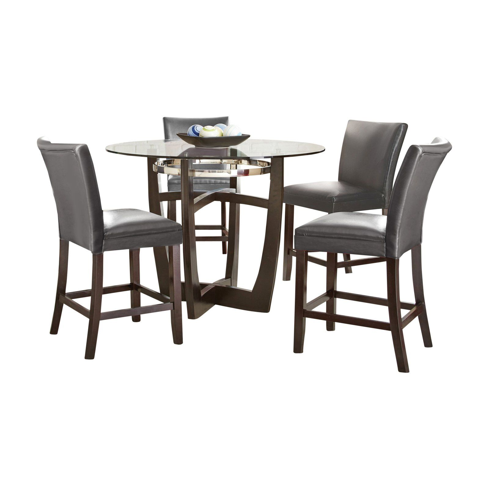 18++ Steve silver matinee dining set Trend