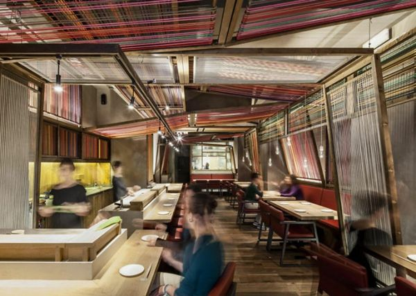 Bar Dekoration Ideen | Die schönsten Einrichtungsideen