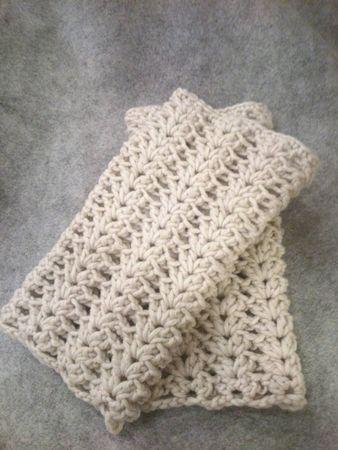Haakpatroon Beenwarmers Haken Pinterest Leg Warmers Crochet