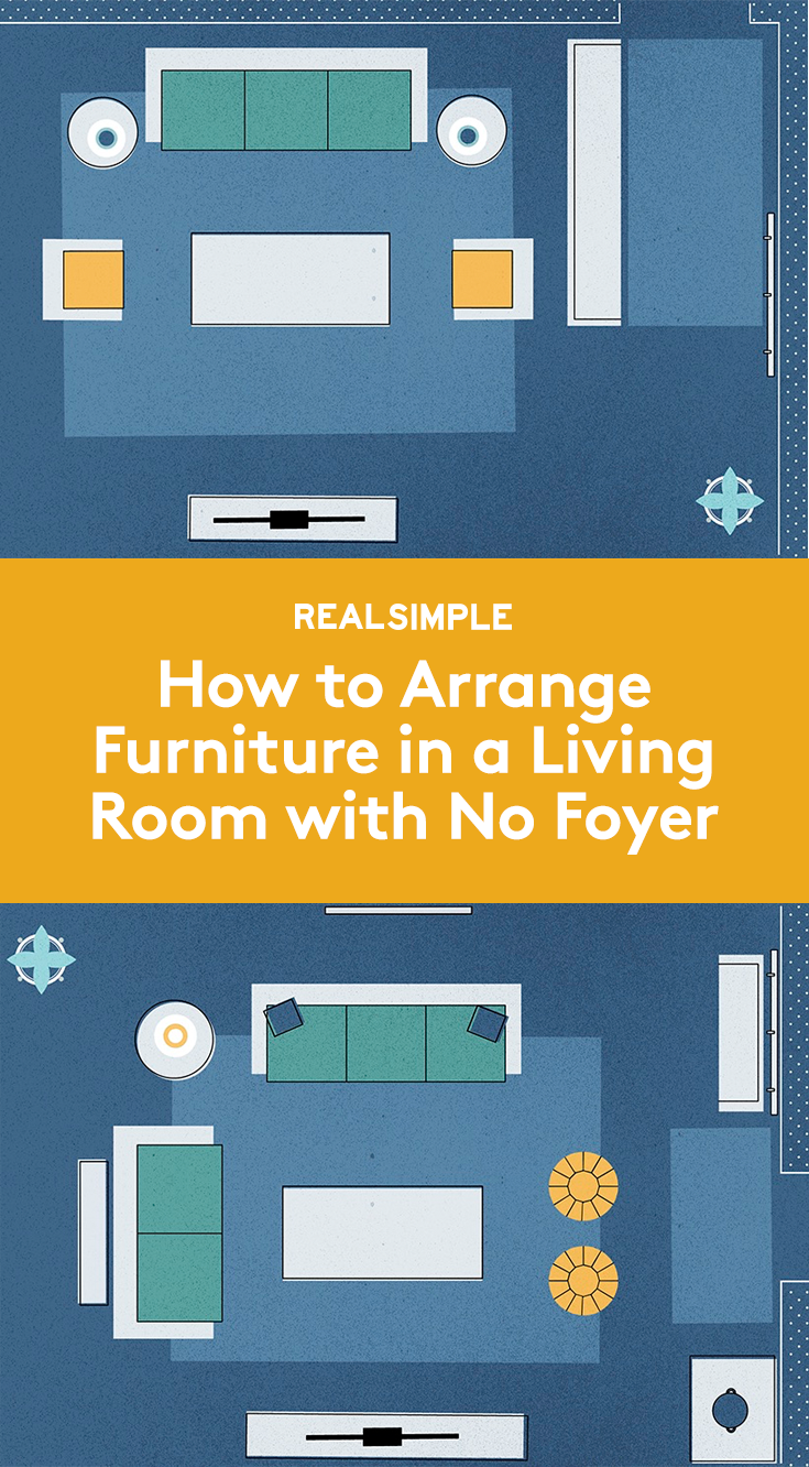 3 genius solutions for living room layout problems - How to organize your living room furniture ...