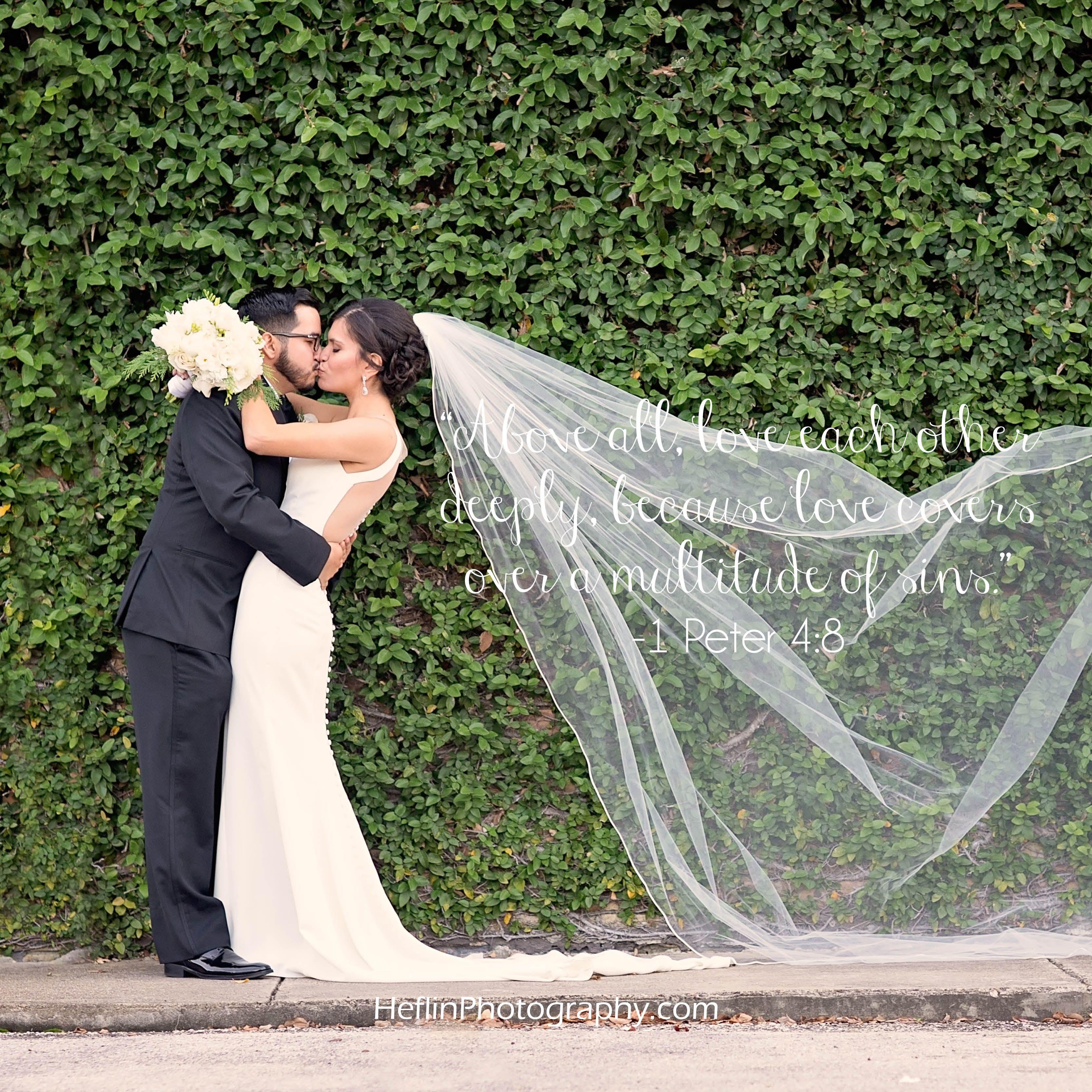 Bible Verses for husband and wife loveandmarriage wedding qod