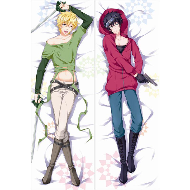 35++ Anime body pillow boy inspirations