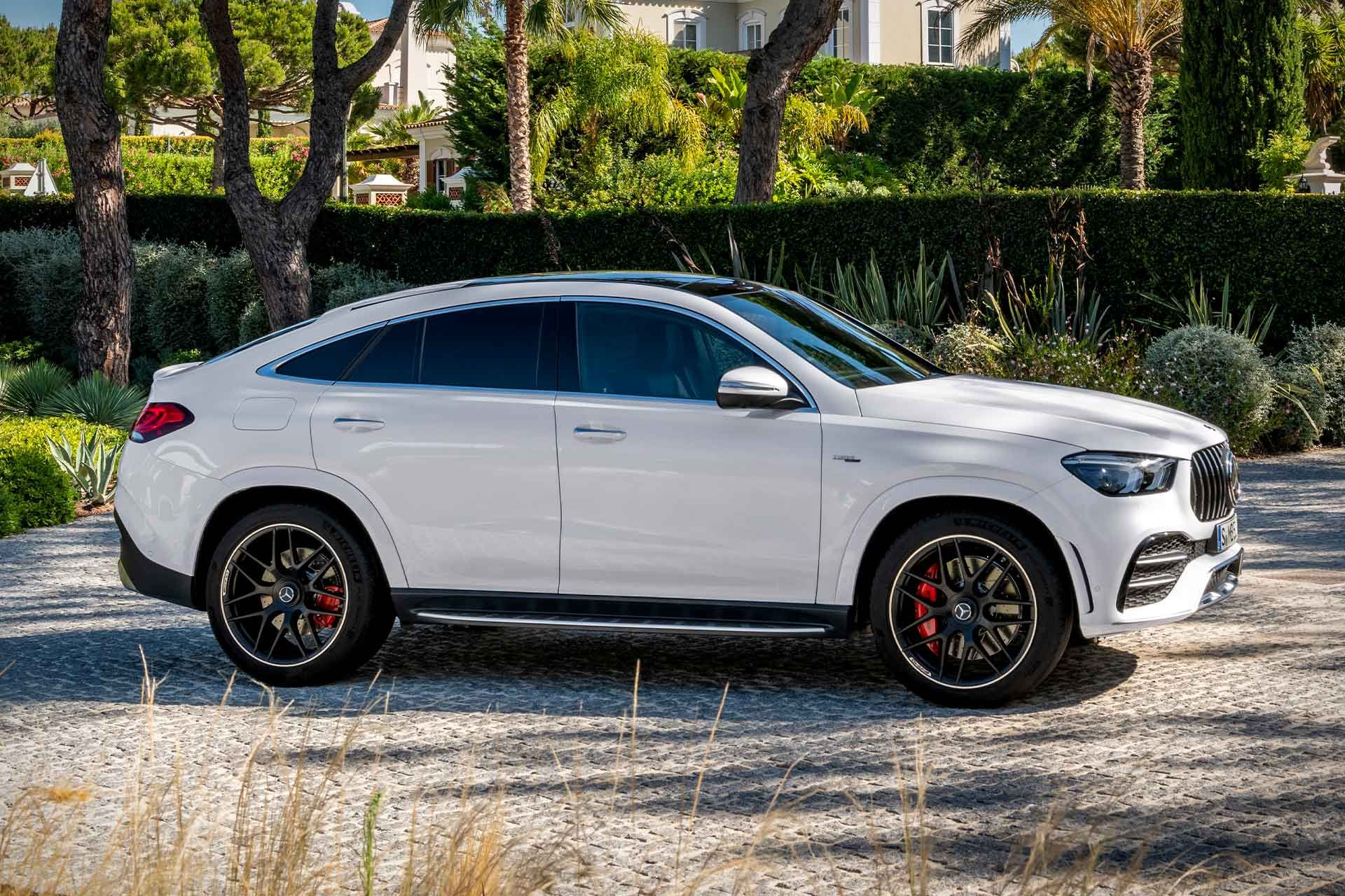 2021 Mercedes Amg Gle 53 Coupe Mercedes Benz Gle Coupe Mercedes Gle Suv Mercedes Coupe