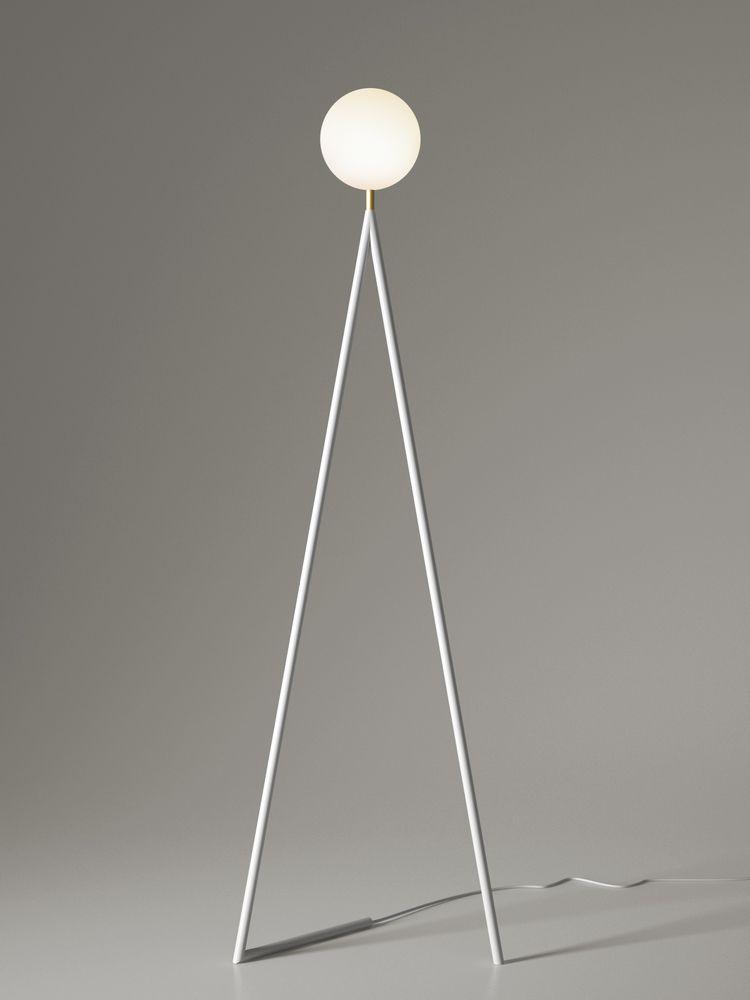 Globe Floor Lamps: Atelier Areti | One Globe Floor Lamp,Lighting