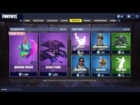 Fortnite Daily Item Shop For Today Feb 24 23