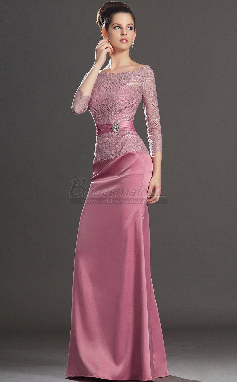 long prom dresses #mermaiddresses | Vestidos de fiesta | Pinterest ...