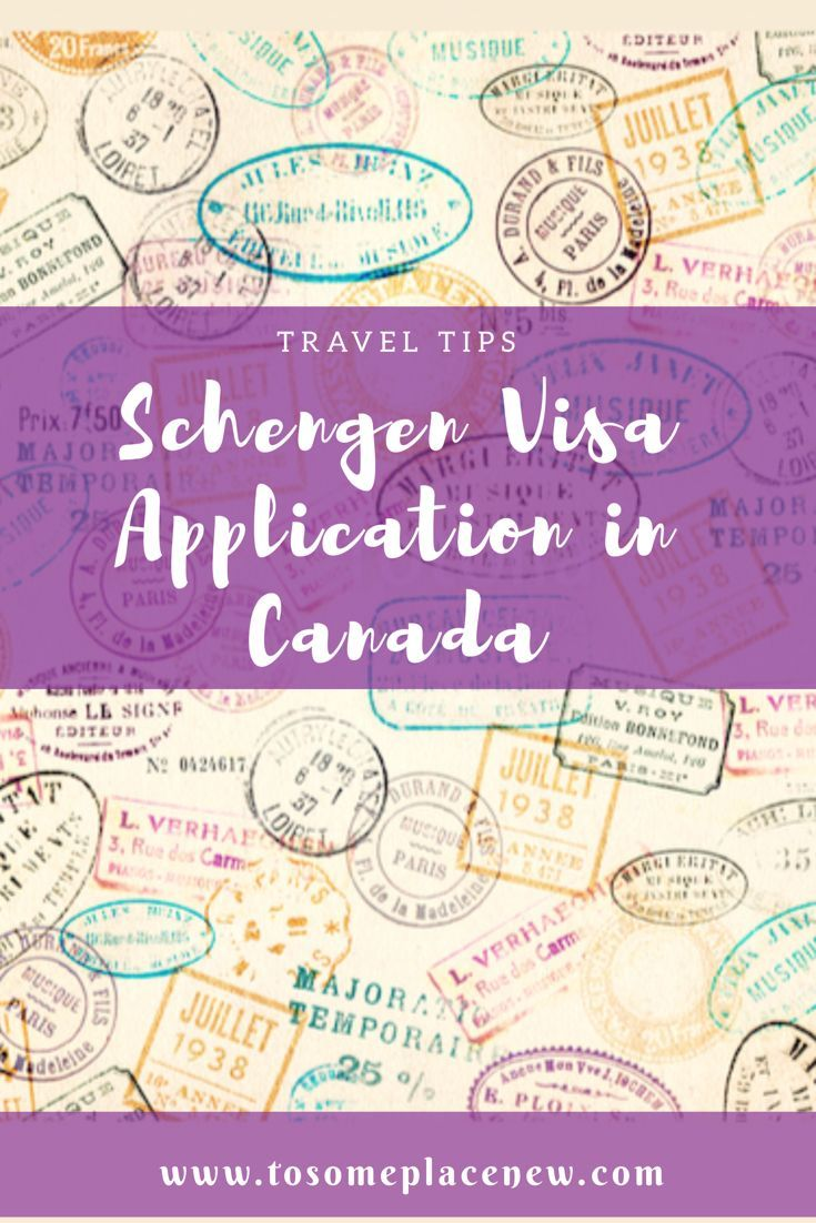 How To Apply For A Schengen Visa From India Successfully