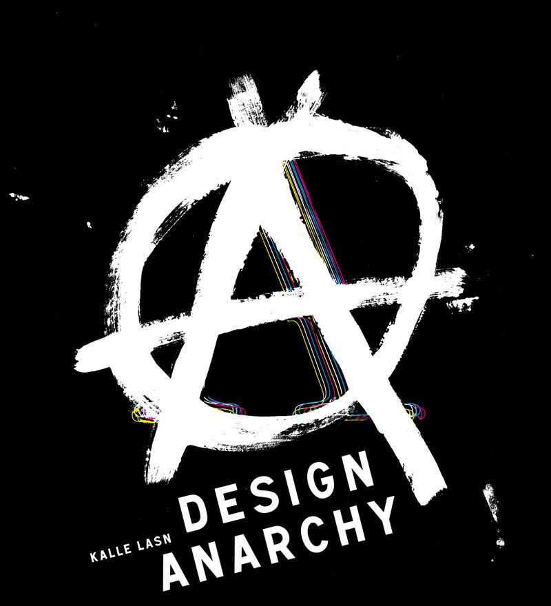 Design Anarchy Anarchy Anarchy Symbol Life Is Strange