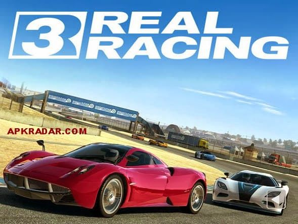 Real Racing 3 2 0 3 Mod Apk Unlimited Money Gold Unlocked Cars