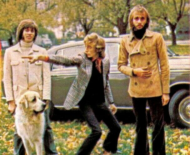 Pin By Virginia Moussafir On Bee Gees With Images Bee Gees