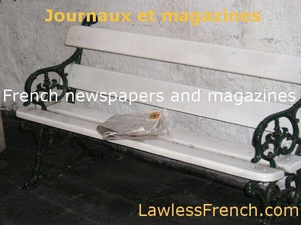French news vocab https://www.lawlessfrench.com/vocabulary/news/  #frenchvocabulary #learnfrench #fle