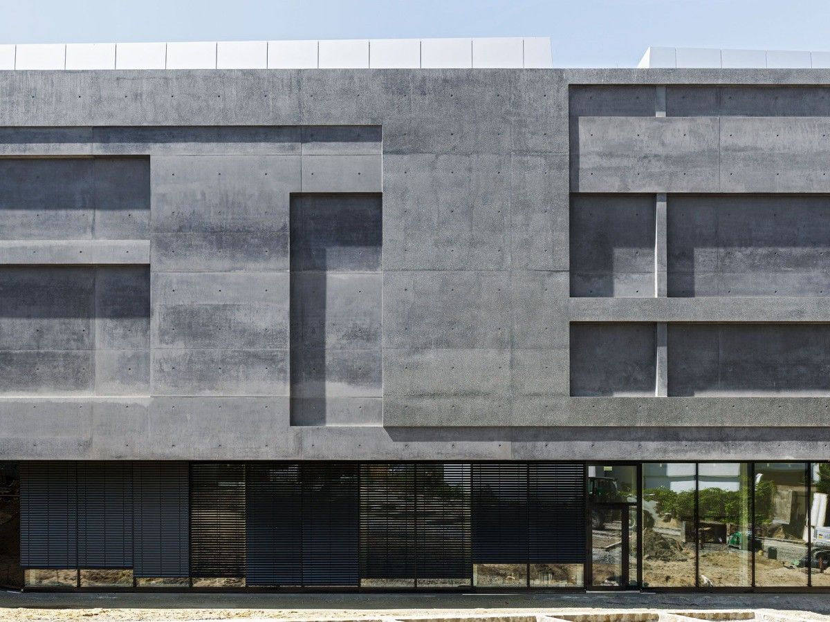 Architekten Hannover meili architekten sprengel museum hannover 6