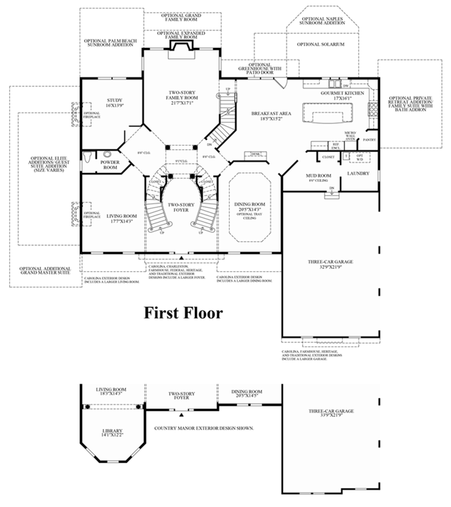 17 best images about floor plans on pinterest | toll brothers