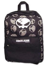 Gurren Lagann: Backpack - Yoko Skull