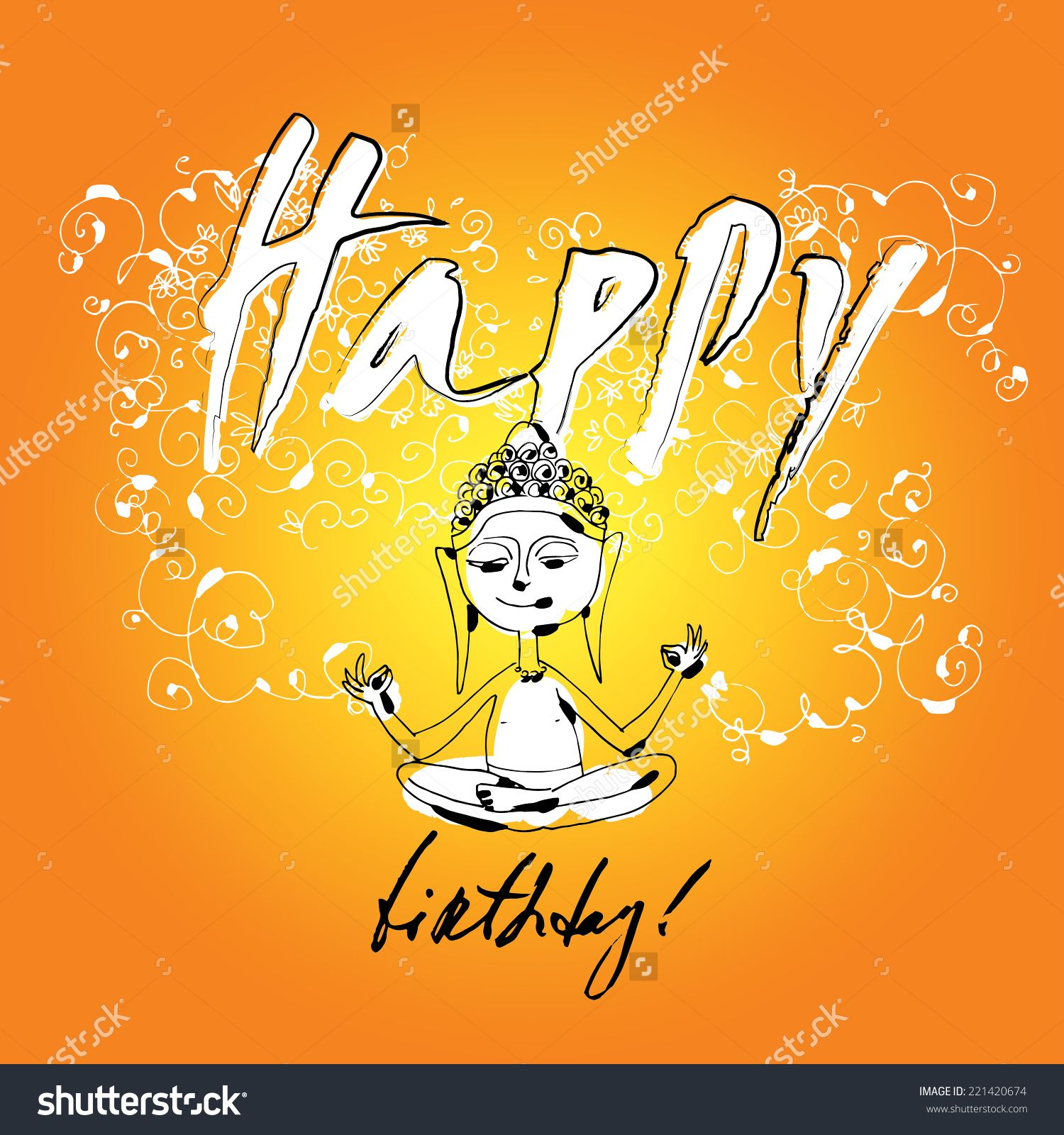 Funny Buddhist Birthday - Google Search