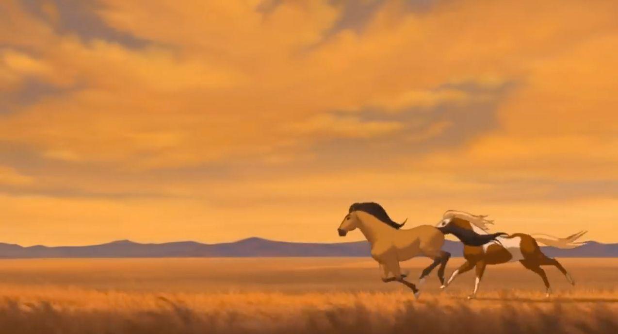 Spirit Stallion Of The Cimarron Spirit Horse Movie Spirit The Horse Horse Pictures