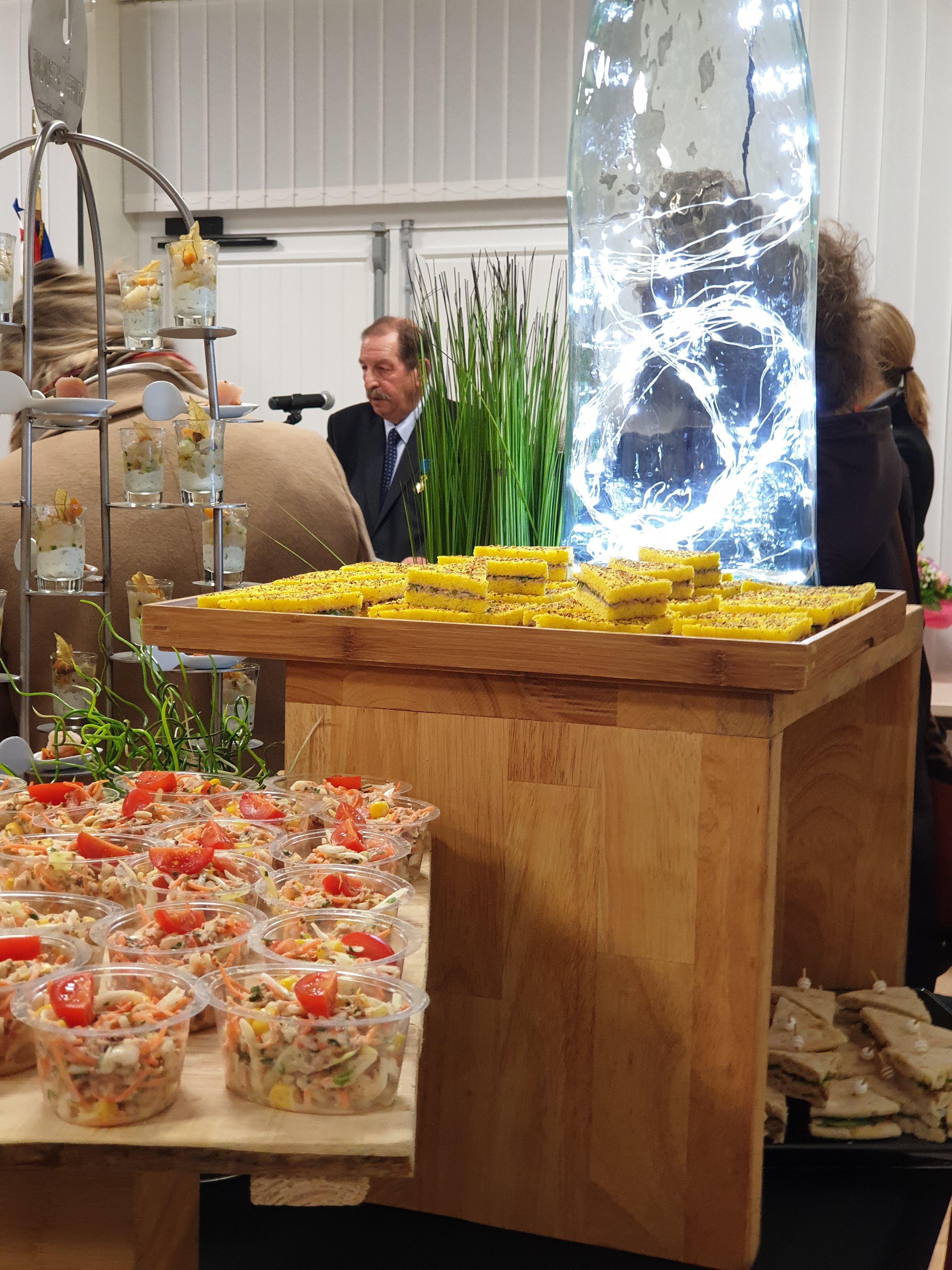 Kemper Gastronomie Traiteur De Receptions En Bretagne Traiteur Gastronomie Reception