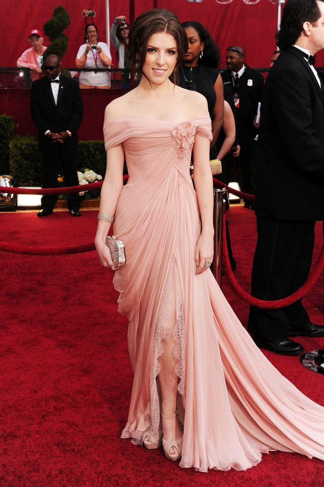 Einfach umwerfend! Das sind die schönsten Oscar-Kleider aller Zeiten