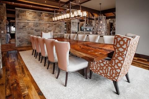 8 ft dining table rustic image result for foot live edge dining table dining room