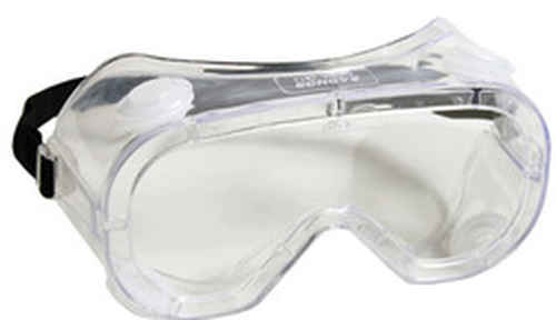 Stay on top of eye safety with this reliable and