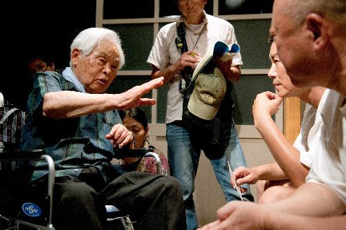 人生論的映画評論 続 一枚のハガキ 10 新藤兼人 新藤 映画 監督