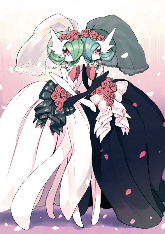 Amezawa Koma Pok 233 Mon Gardevoir Wedding Dress No People