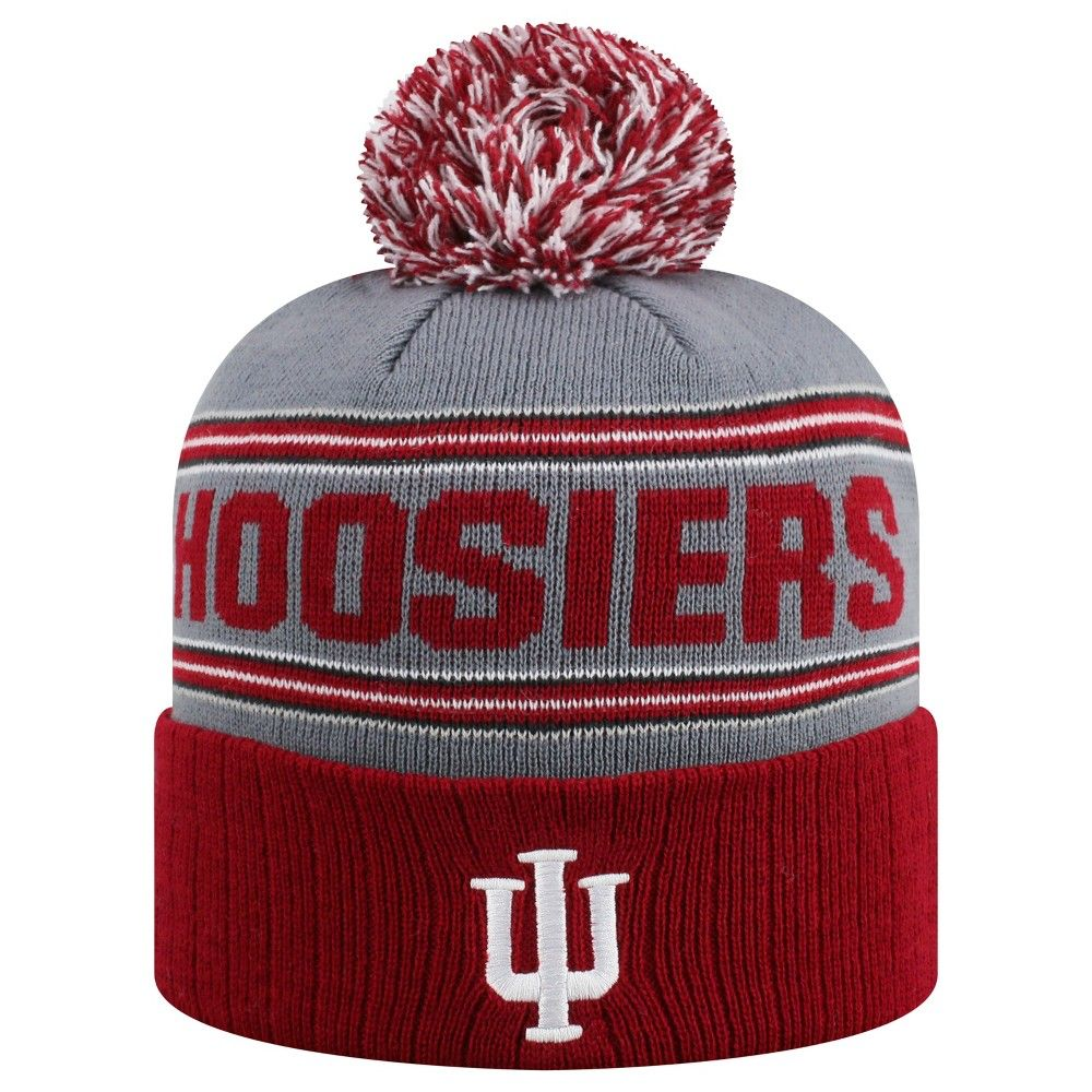 77a8bd467 Beanies NCAA Indiana Hoosiers, Blue | Products | Beanie, Indiana, Hats