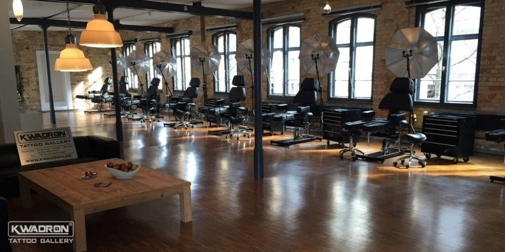 Tattoo Studio Offenbach