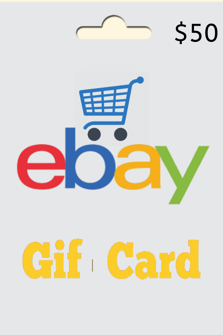 Get 50 The Best Deals On Ebay Gift Card With Blackfriday In 2020 Ebay Gift Amazon Gift Card Free Free Gift Card Generator