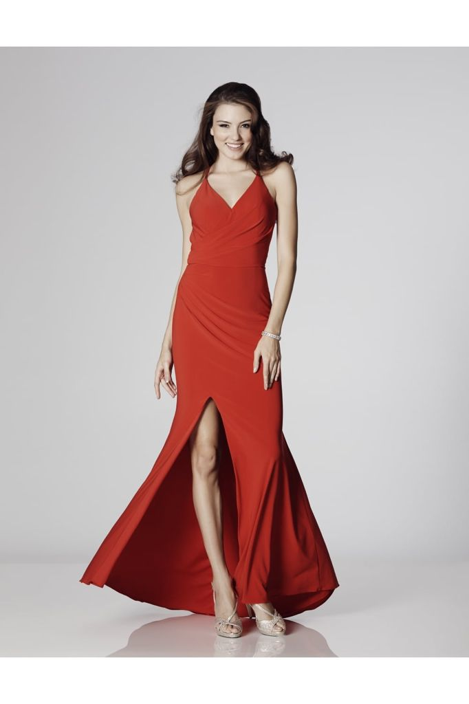 Tara By Tiffany Prom Red Prom Dress Available At Bridal Oasis