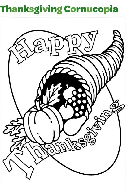 Coloring pages for thanksgiving activity from -Crayola - new turkey coloring pages crayola