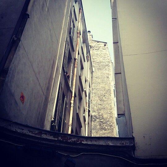 Paris. By NikitaDB