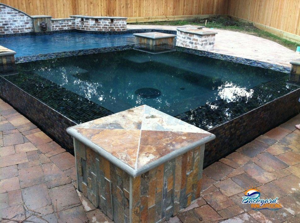 Best backyard spa ideas in the world backyard spa design for Spa patio designs