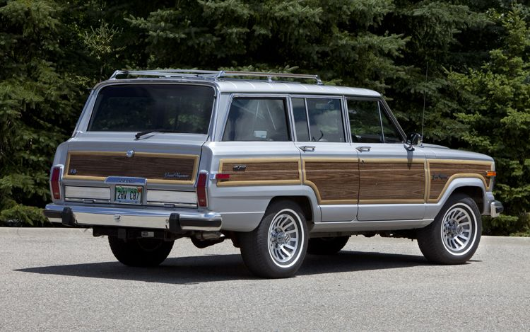 43+ Jeep wagoneer models by year inspirations