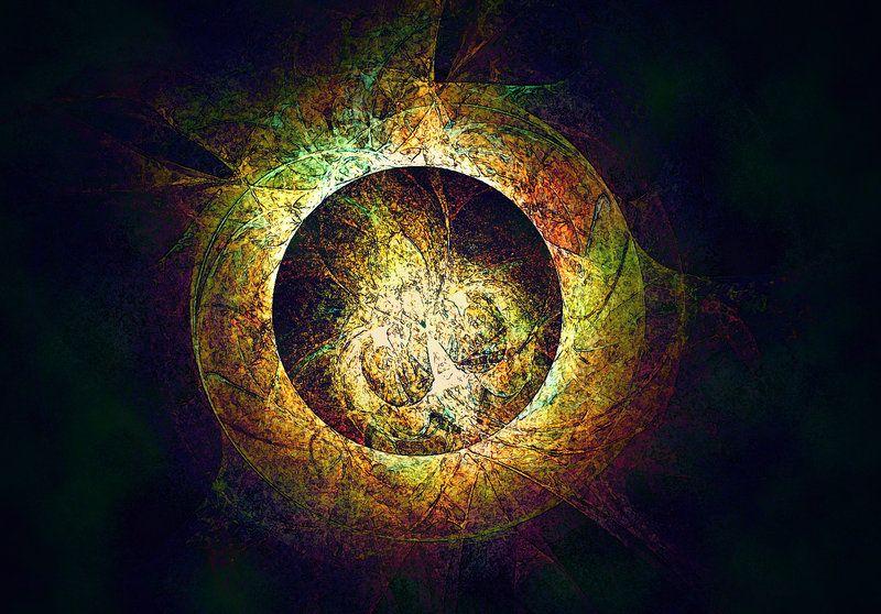 Inside space by JP-Talma