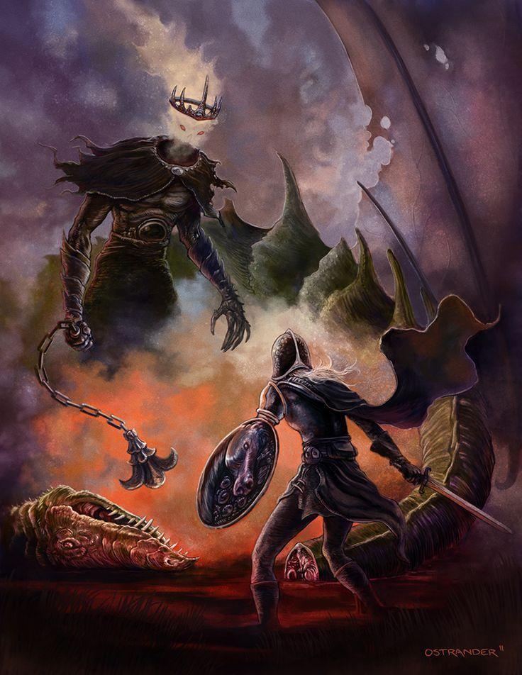 Lord Of The Rings Fan Art Eowyn Vs Nazgul Lord Of The Rings Tolkien Tolkien Art