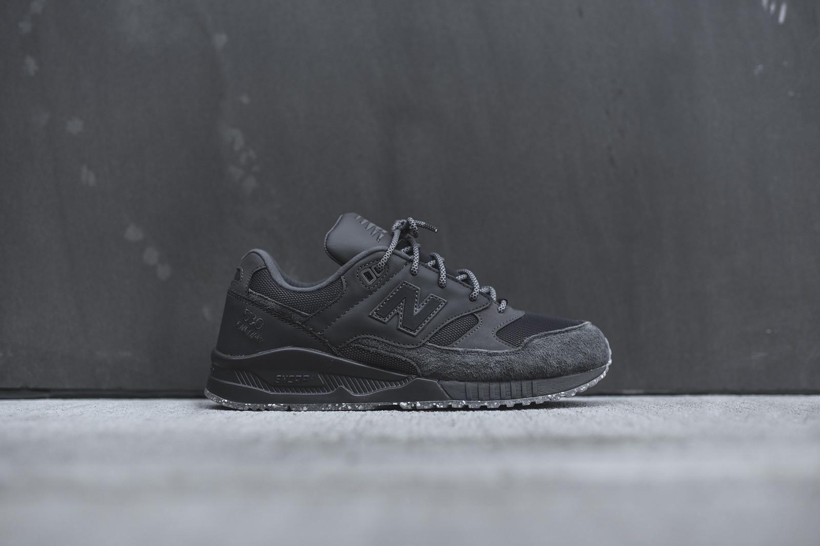 pretty nice 37eb2 8b31f New Balance M530 Elite Dark Grey / Iridescent   sneakers ...