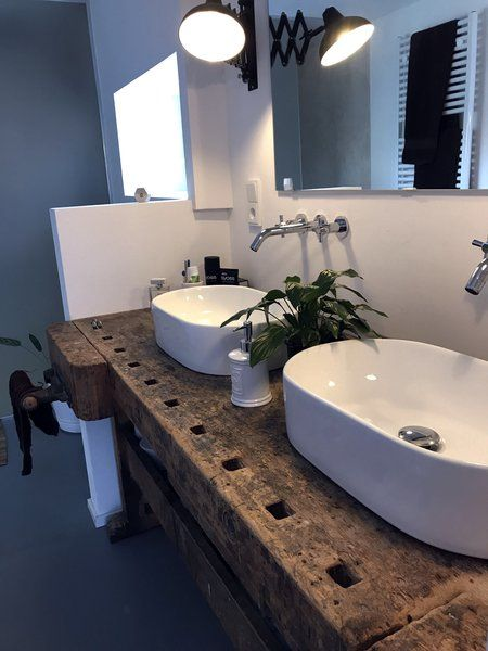 Diynstag 5 Kreative Ideen Fur Upcycling Waschtische Bad