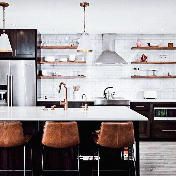 leicht, unbeschwert | Ideen für die Küche | Pinterest | Küchen ...