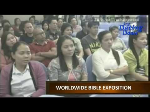Watch songs of ang dating daan live