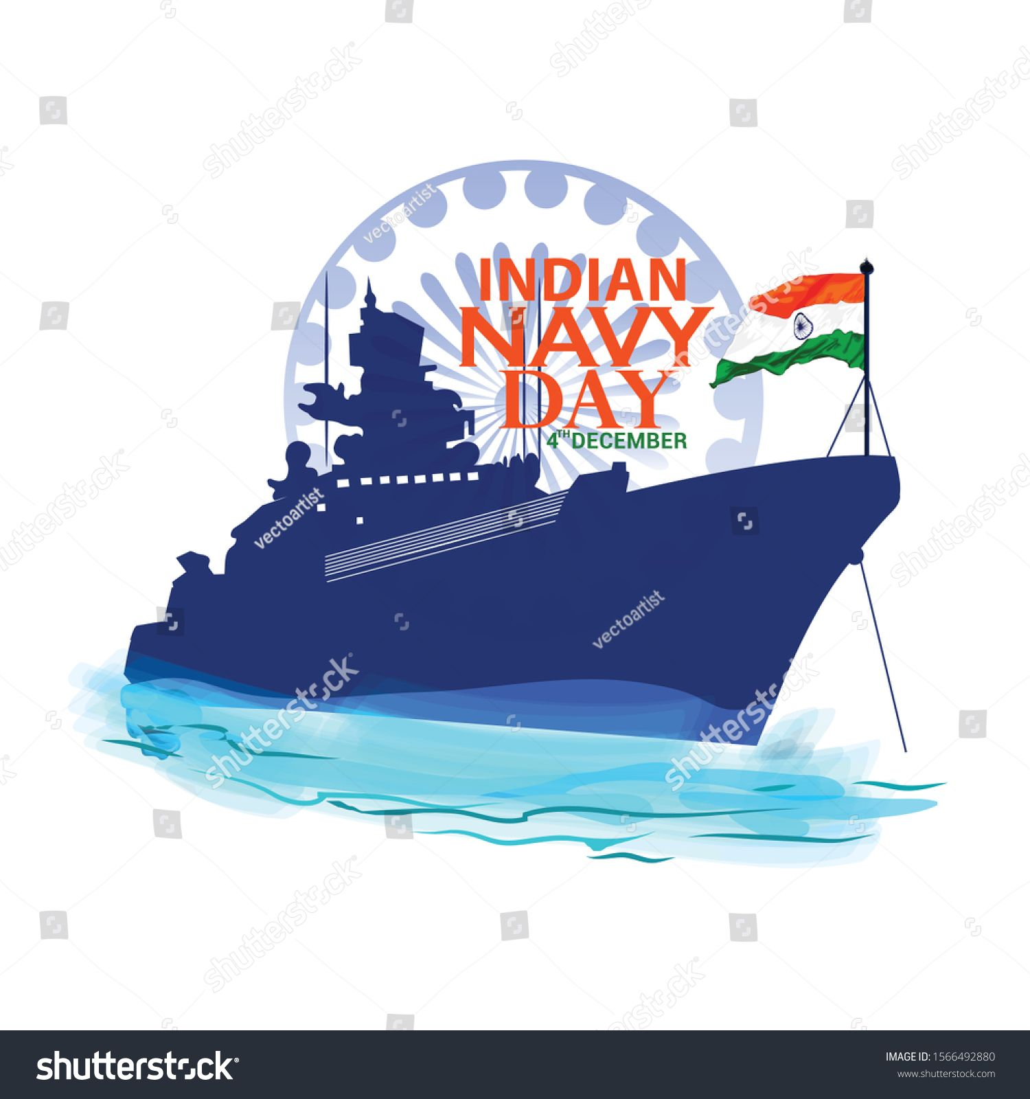 Indian Navy Day In India Is Celebrated On 4 December Sponsored Ad Day Navy Indian December Indian Navy Day Navy Day Indian Navy