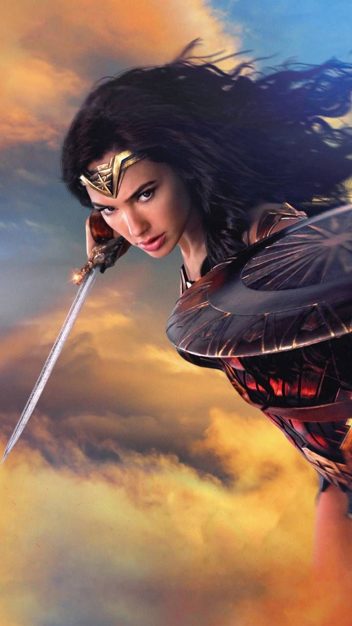 Download Wonder Woman Wallpaper by andrekassep - 47 - Free on ZEDGE™ now. Browse millions of popu