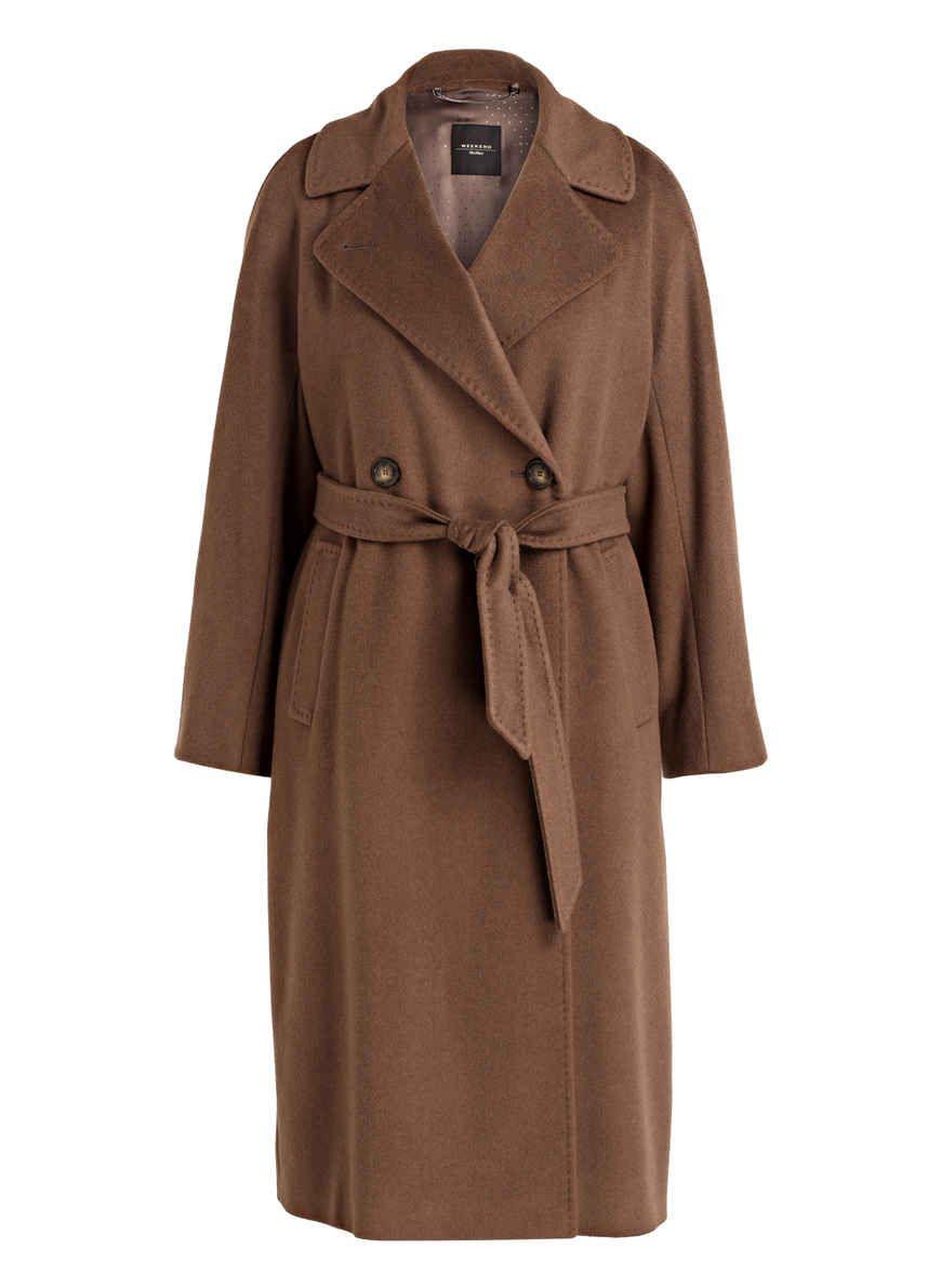 WEEKEND MaxMara Mantel ENZA | Mäntel | Mantel, Wolle kaufen