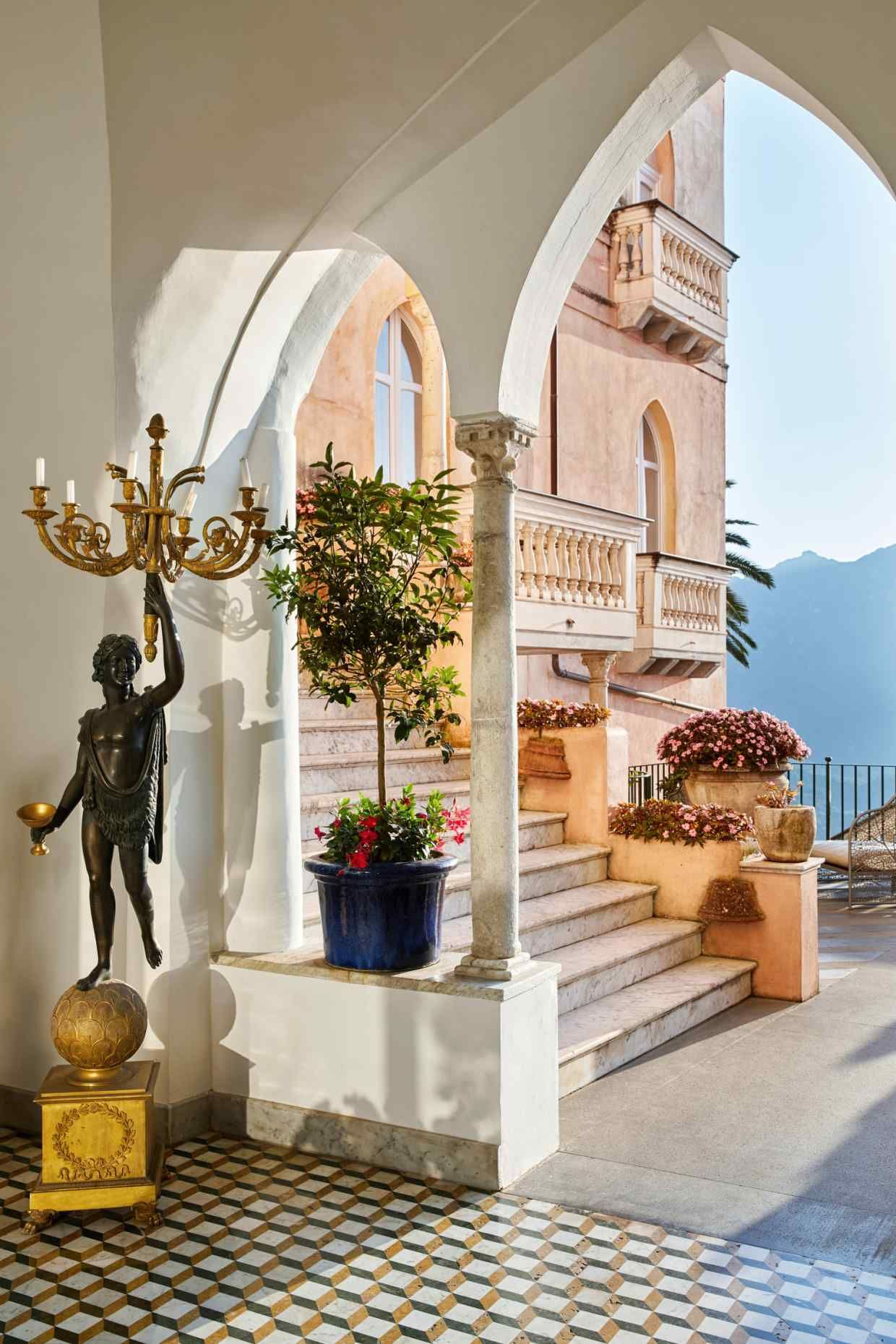 HOW TO SPEND IT in 2020 Villas in italy, Hotel, Amalfi coast
