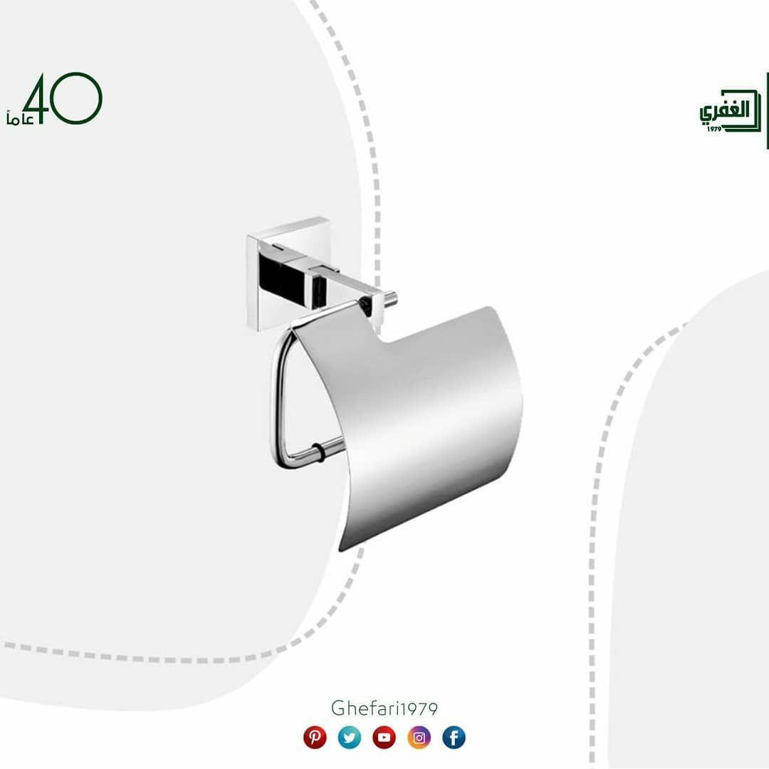 Bathroom Accessories Brass With Shiny Chrome Finish For More Information Https Www Ghefari Com En Accessories Bathroom Accessories Chrome Finish Chrome