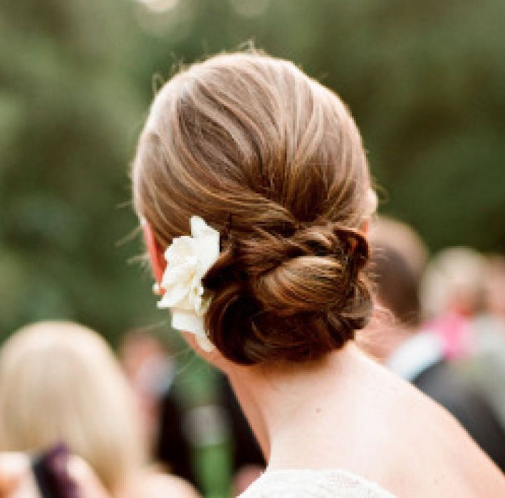 Wedding Entourage Hairstyle: Pin By Whatever Haircut On Best Wedding Hairstyle