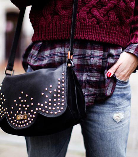 @Who What Wear - Betty Autier of Le Blog De Betty