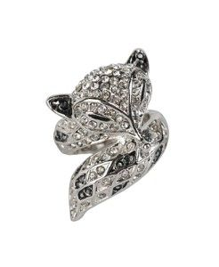 fox ring fox ring rings people gifts on kaboodle kitchen navy id=95586