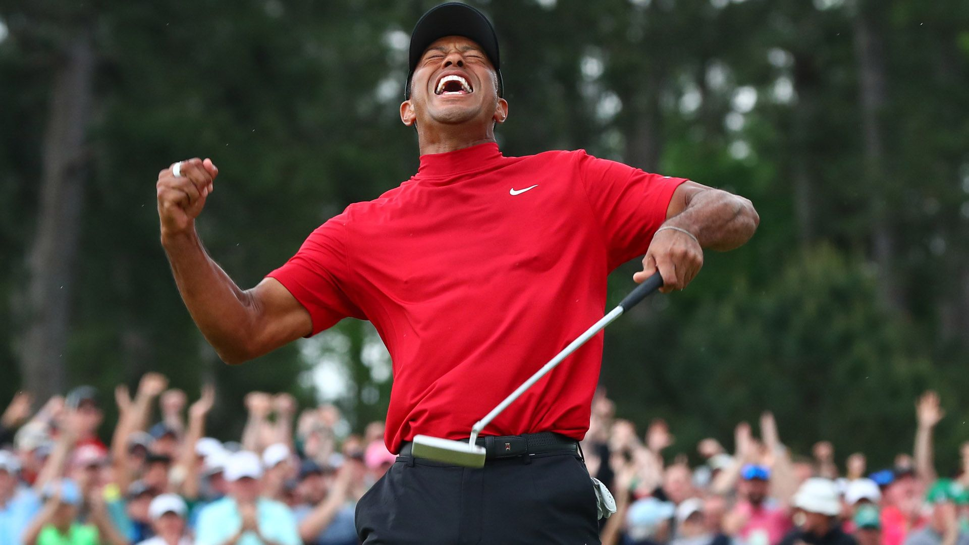 Tiger is back! What his 2019 Masters win means for golf